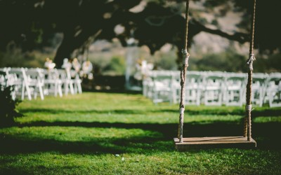 Ideas for your perfect vintage wedding