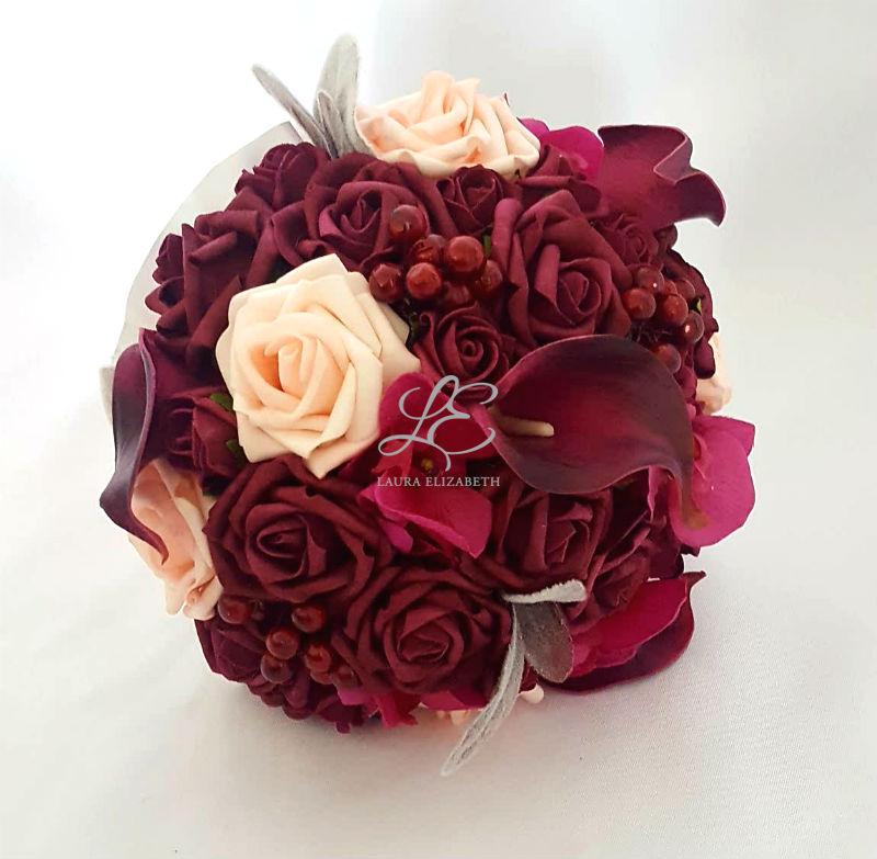 Artificial Wedding Flowers Artificial Flowers Wedding